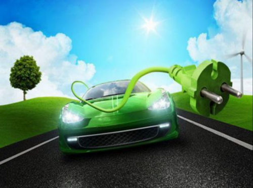 据中国汽车工业协会统计,2016年新能源汽车生产51.7万辆,销售50.