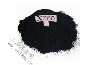 炭黑N660立事-连康明化工