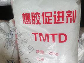 促进剂TMTD-连康明化工