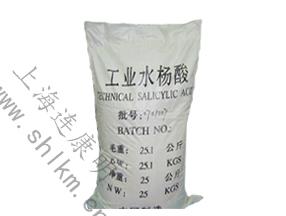 工业水杨酸-连康明化工