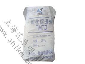 促进剂TMTD科迈-连康明化工